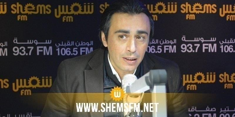 إغلاق 'الفانا': جوهر بن مبارك يؤكد وجود خياريْن