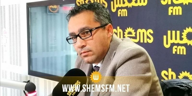 مجدي بوذينة: 'الحبيب خضر مارس التعذيب ضدنا البارحة'