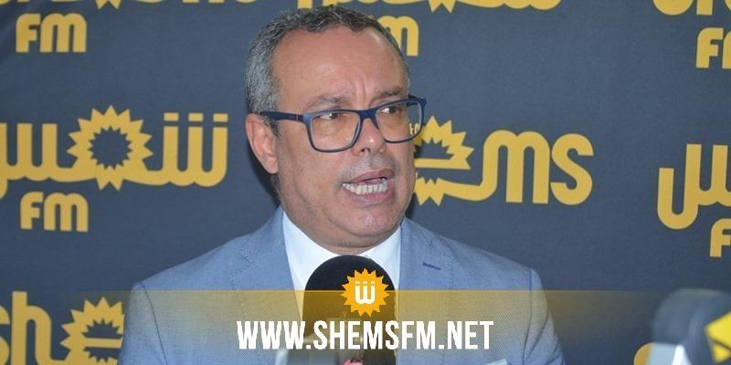 عماد الخميري: 'عبير موسي تمارس خرقا واضحا لكل القوانين'