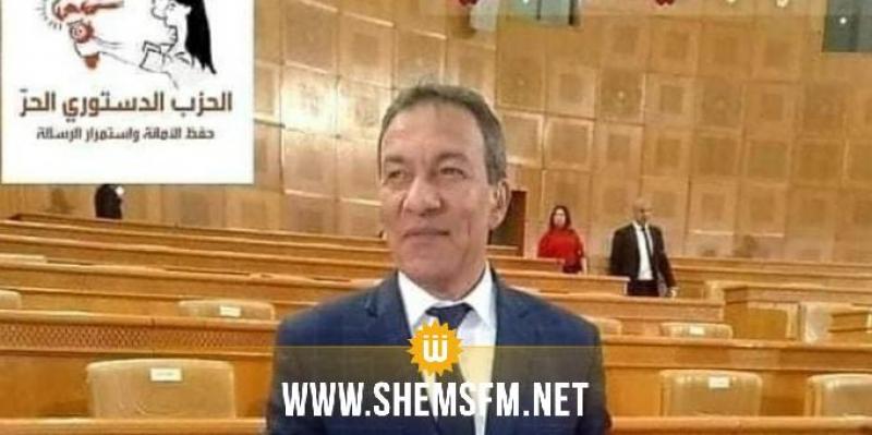 ناجي جراحي:''سيد الفرجاني إعتدى بكرسي على مجدي بوذينة على مستوى ساقه''