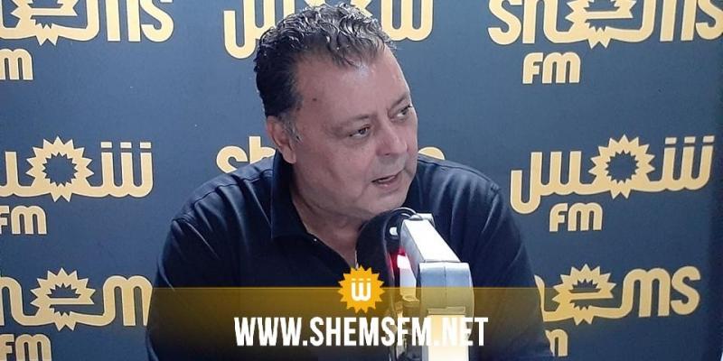 منير البلطي: حمادي بوصبيع يبقى رقم واحد في الإفريقي والمجنون فقط من يتقدم اليوم لرئاسة النادي