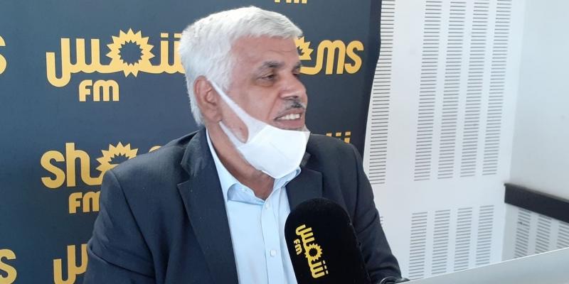 سيد فرجاني: 'الفخفاخ ابتز الدولة وقد يُسجن ومحمد عبو برّر فساده'
