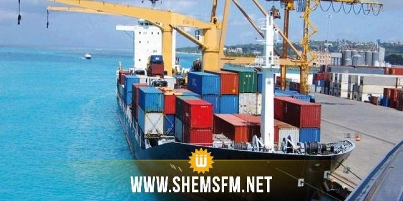 Net repli des échanges extérieurs de la Tunisie durant le premier semestre de 2020