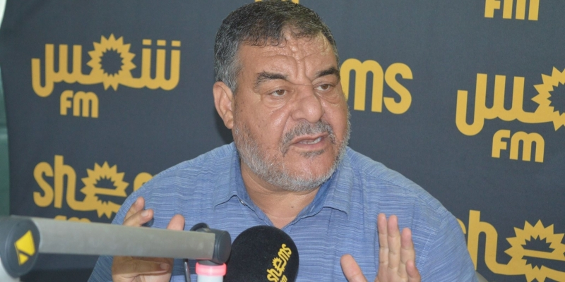 بن سالم يدعو رئيس الدولة إلى تطبيق روح الدستور والدخول في مشاورات مباشرة مع الأحزاب
