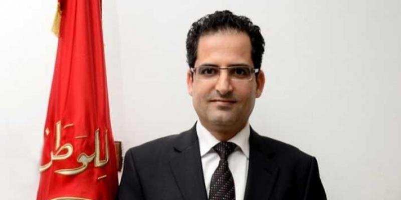 Kais Saied demande à Elyes Fakhfakh de limoger le ministre des AE