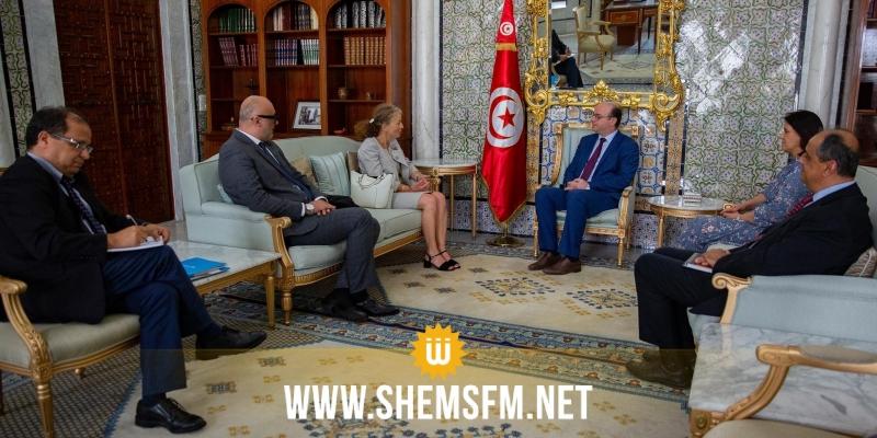 الفخفاخ: الطفولة من أولويات تونس باعتبارها عماد المجتمع وقاطرة المستقبل