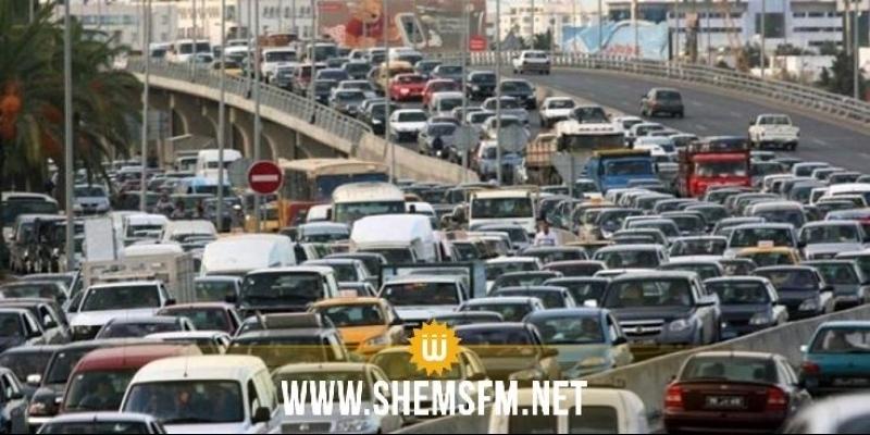 Aïd El-Idha: le MI appelle les usagers de la route à la vigilance