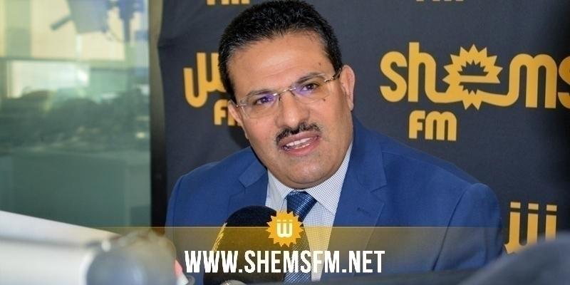 Rafik Abdelslem : « la marche de la Tunisie ne dépend pas du maintien ou pas de Ghnaouchi à la présidence de l'ARP»