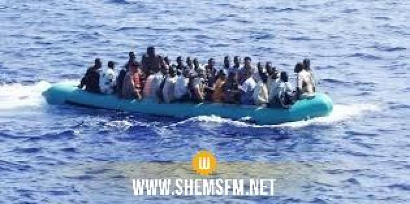 أنقذهم جيش البحر: وصول 70 مهاجرا غير شرعي للميناء التجاري بجرجيس
