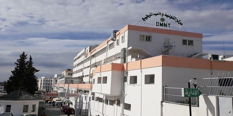 أول ولادة قيصرية لمصابة بكورونا في تونس