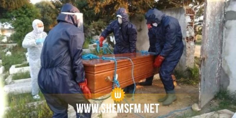 كورونا: ارتفاع عدد الوفيات