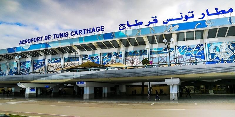 26 مصابا بكورونا في مطار  قرطاج: الإعلان عن إجراءات جديدة
