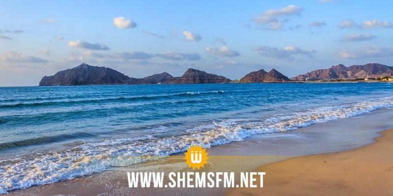 طقس اليوم: حرارة مرتفعة والسباحة ممكنة مع ملازمة الحذر بعدد من الشواطئ