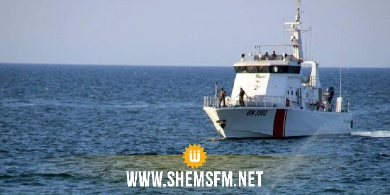 سوسة: إحباط هجرة سرية وحجز المركب ومبالغ مالية