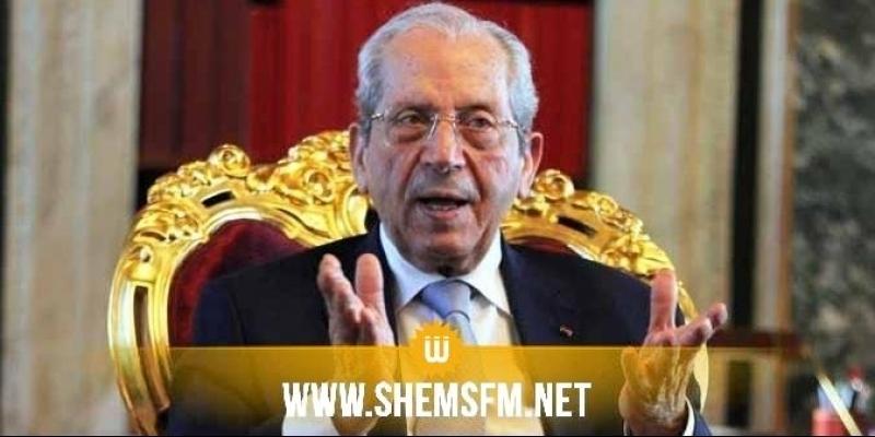 محمد النّاصر: وضع قصر بورقيبة أصبح 'يحشّم' والعناية بذكراه هي عناية بالذاكرة الوطنية