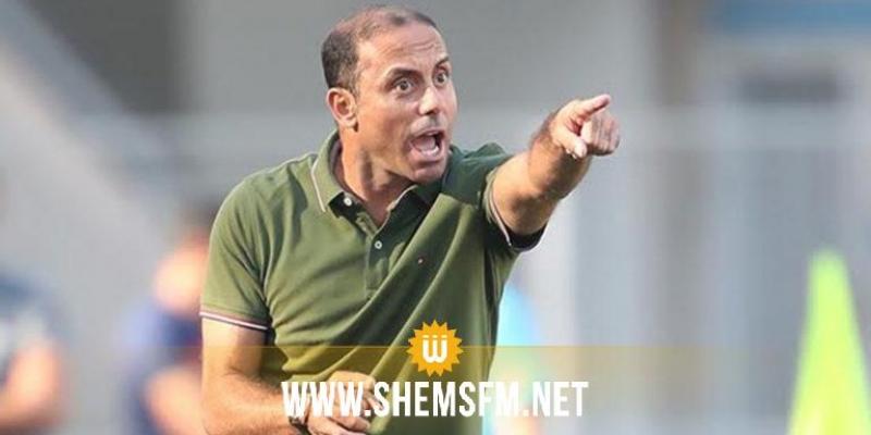 محمد المكشر يغادر نادي المنامة البحريني