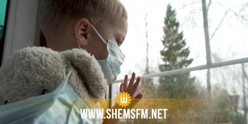 جندوبة: إصابة طفل بفيروس كورونا