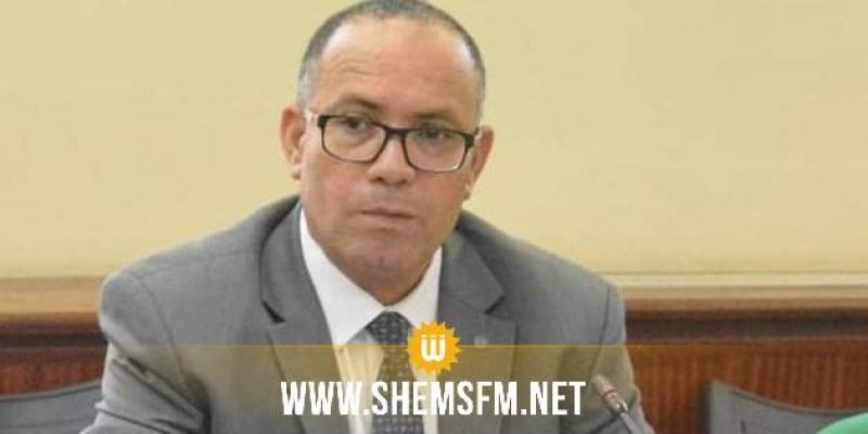 النائب فيصل الطاهري يستقيل من حزب البديل التونسي