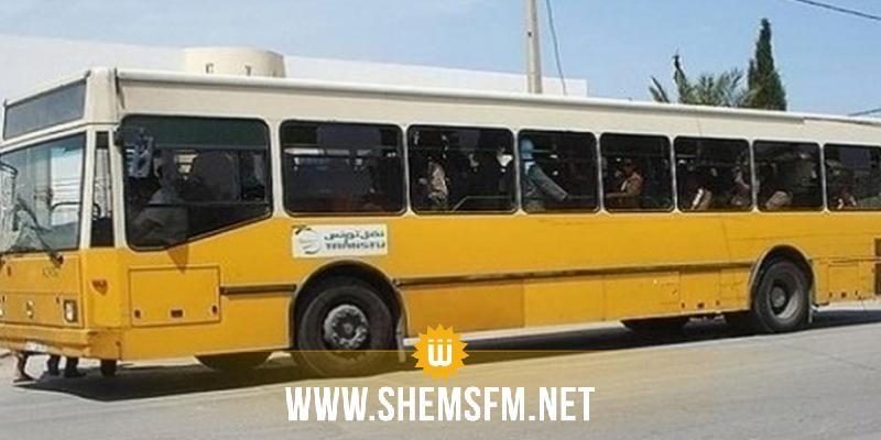 بداية من 08 أوت: تغيير جزئي لمسالك خطوط الحافلات 32 ت و71 والجيّارة -سليمان كاهية