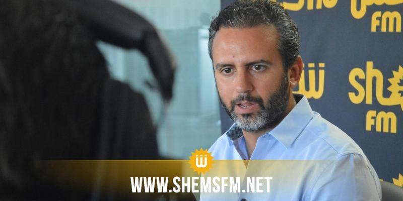 جوهر المغيربي: المعارضة فُرِضت على قلب تونس