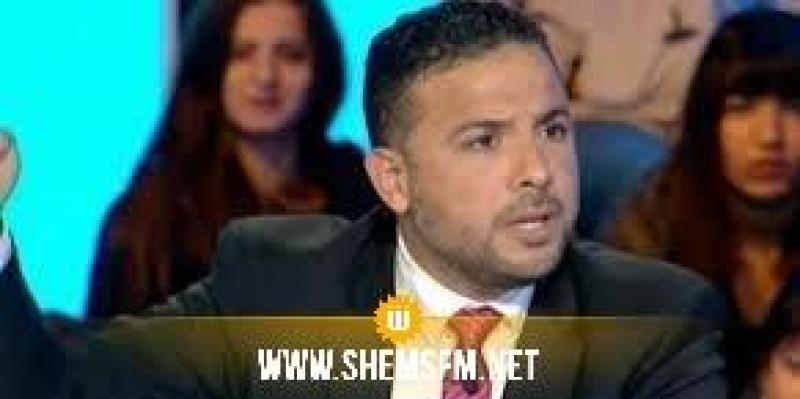 سيف الدين مخلوف: الحكومة المقبلة يجب أن تكون حكومة سياسية وتخضع للمحاصصة الحزبية