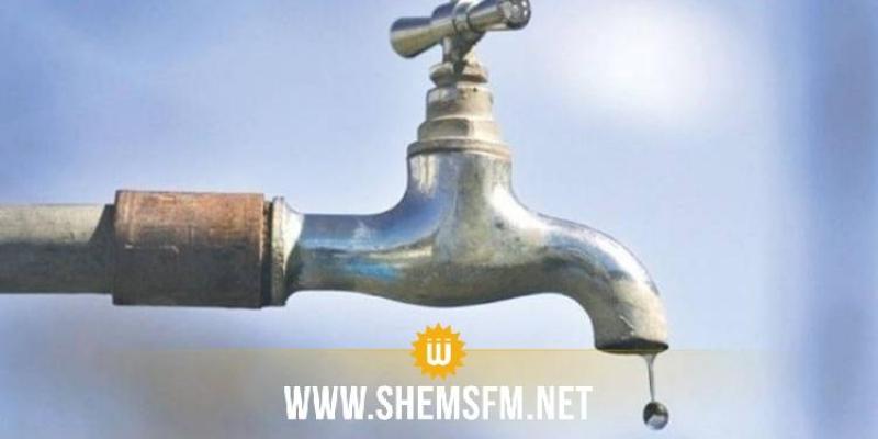 تطاوين : الأهالي يحتجون على انقطاع مياه الشرب ..ومعتمد الجهة يؤكد ضياع المياه قبل أن تصل إلى مستغليها