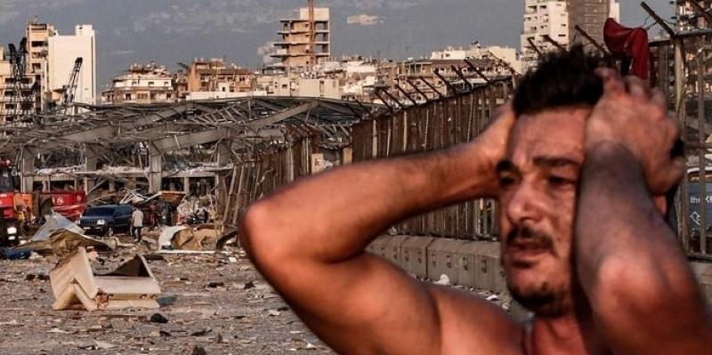 انفجار بيروت: مقتل أكثر من 30 شخصا وإصابة أكثر من 3000 آخرين