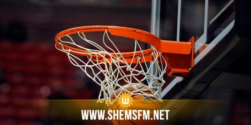 كرة السلة: الإتحاد المنستيري ينتصر في ذهاب نهائي البطولة