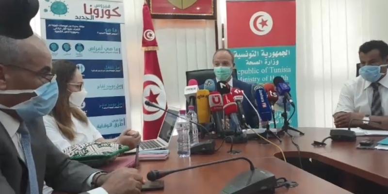 Kchaou : « une coordination est en train de se faire au plus haut niveau de l'Etat, pour soutenir le Liban »