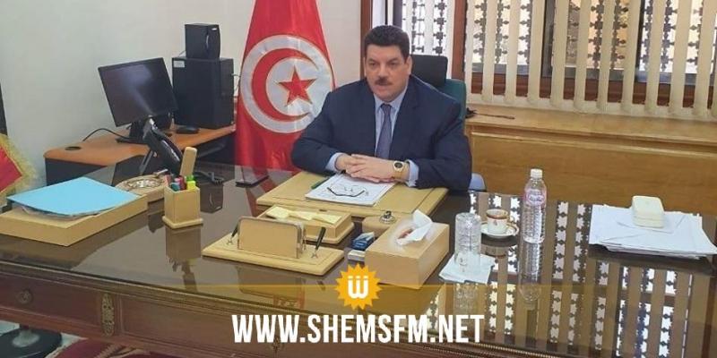 استقالة الحفصي من الأمانة العامة لنداء تونس وكافة هياكله