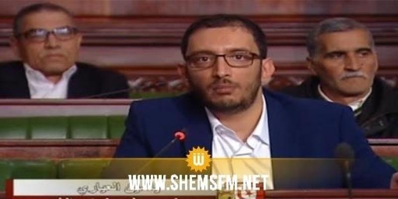 Yassine Ayari propose la création d'un ministère des Tunisiens à l'étranger