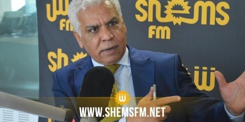 الصافي سعيد اثر لقائه بالمشيشي: تطرقنا لمواضيع مختلفة لا تهم بالضرورة تشكيل الحكومة