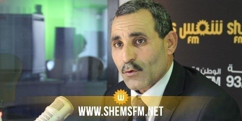 مشاورات تشكيل الحكومة: فيصل التبيني: لقد نصحنا المشيشي بتعيين المنجي الحامدي على راس وزارة الخارجية :