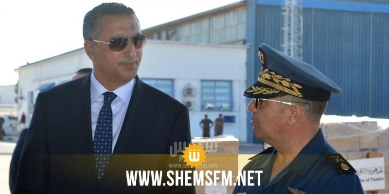 وزير الدفاع: مستعدون لتقديم كل أشكال المساعدات التي تطلبها لبنان