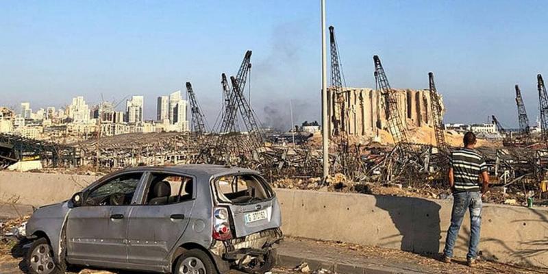 Liban : au moins 135 morts et près de 5000 blessés, selon un nouveau bilan
