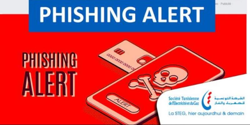 La STEG met en garde contre le piratage des données personnelles