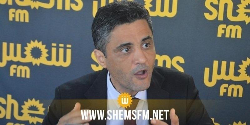 الناصفي: 'البلاد في حاجة لحكومة بعيدة عن الأحزاب السياسية'