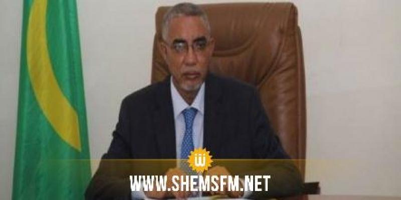 الحكومة الموريتانية تقدم استقالتها
