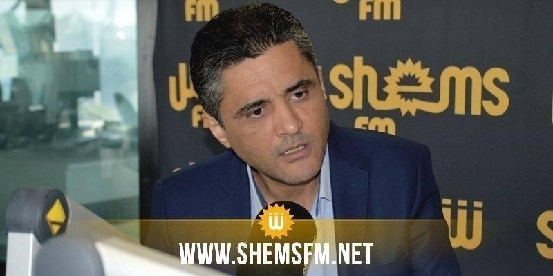 Hssouna Nasfi : « Il paraît qu'Ennahdha a des dispositifs plus forts que ceux de l'Etat »
