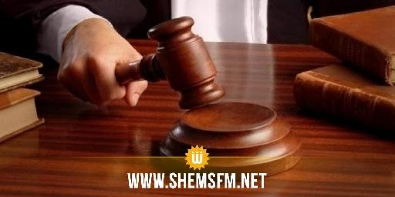 جندوبة: رئيس بلدية طبرقة وكاتبها العام أمام القضاء