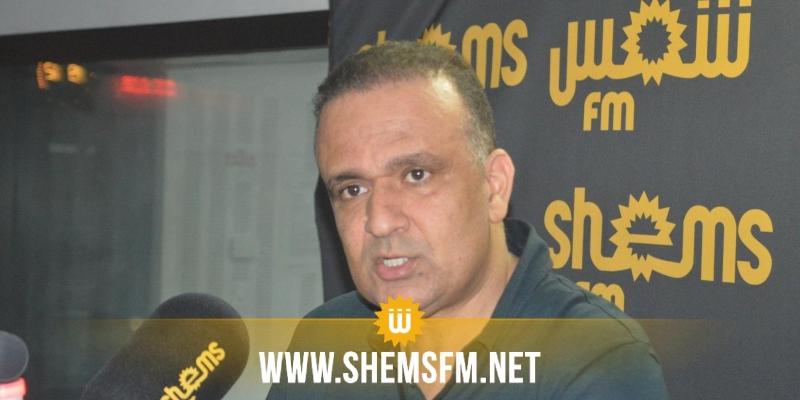 وديع الجريء : مطالبون بالإلتفاف حول هشام المشيشي