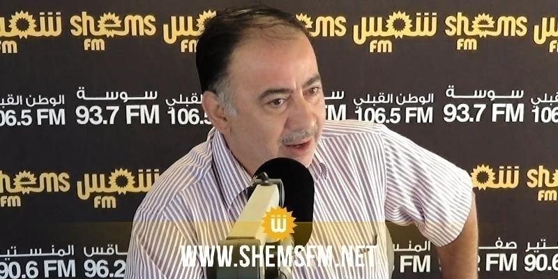 الحاج خليفة ردا على الطريفي: 'القضاء هو الفيصل  ويجب الترفع عن توجيه الاتهامات'
