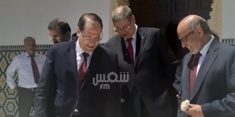 Hamadi Jebali met en garde contre le changement du régime politique
