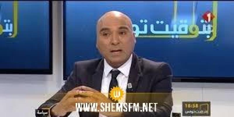 البرلمان: أحمد المشرقي خلفا للحبيب خذر