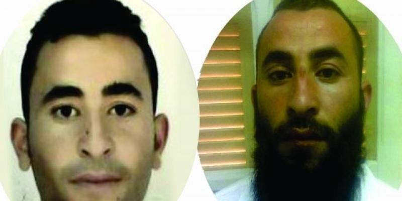 الداخلية تدعو إلى الإبلاغ السريع والأكيد عن الإرهابي وليد مسعودي (صورة)