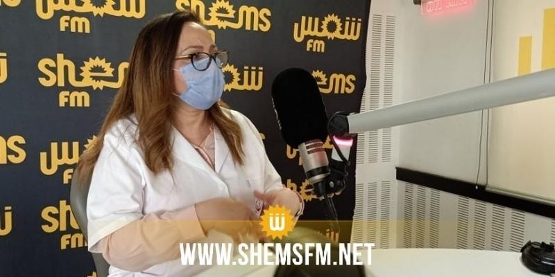 نصاف بن علية: 'حسب المعطيات مصدر العدوى في القيروان حالة قادمة من منطقة خضراء'