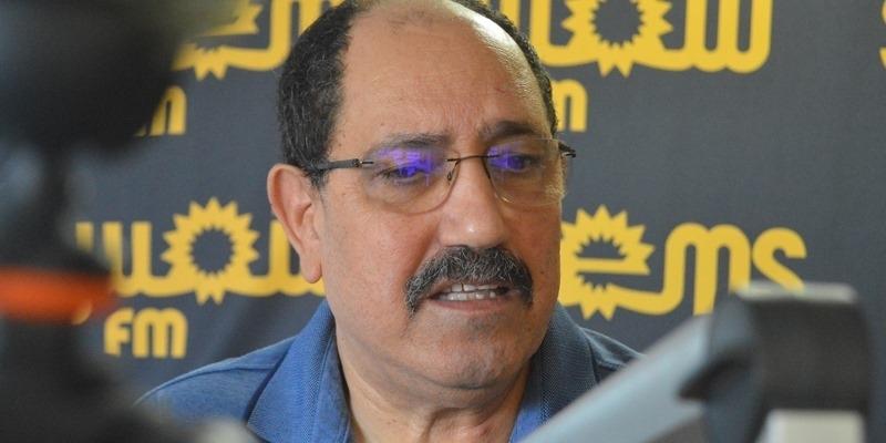 كورونا: الدكتور غديرة يدعو إلى تكثيف الرقابة واعتماد الإجراءات الردعية