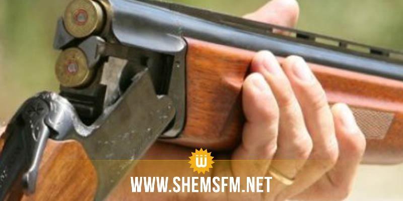 سليانة: الإحتفاظ بشخص بحوزته بندقية دون رخصة و147 خرطوشة