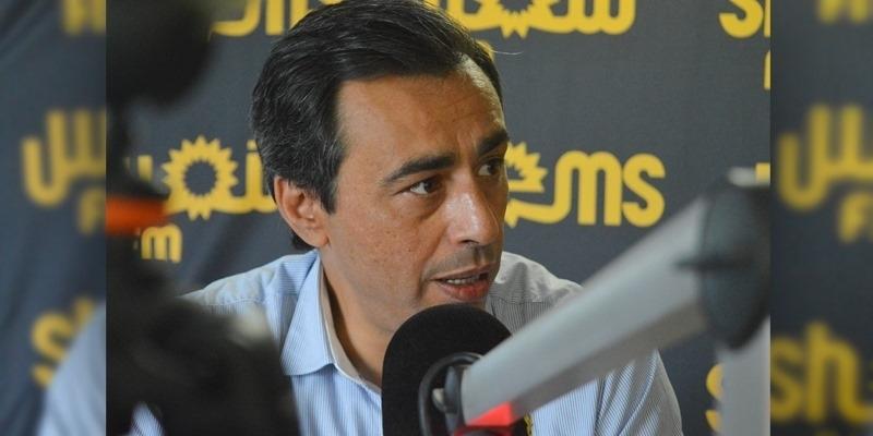 جوهر بن مبارك: 'رجال أعمال يُمولون الإعتصامات'