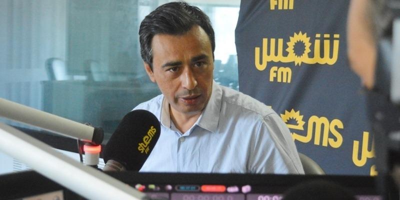 بن مبارك: 'الأطراف التي اتهمت الحكومة بالفساد هم أكبر الفاسدين ومن بينهم عياض اللومي'